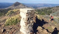 Sea to Summit: Signal Peak