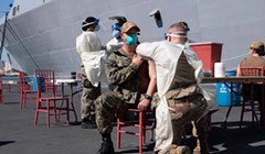 Defense Department Now Requiring Vaccinations or Regular COVID Tests