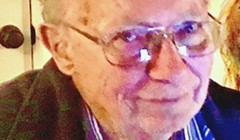 John Harvey McKenzie: 1939-2021
