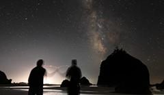 North Coast Night Lights: The One that Got Away