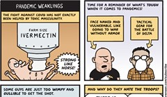 Pandemic Weaklings