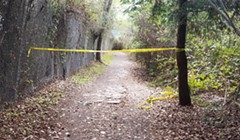 Sheriff's Office Investigating Suspicious Death in Blue Lake
