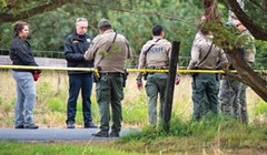Arcata Police Video Captures Fatal Shooting
