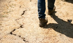 Newsom Declares Drought Emergency Across California