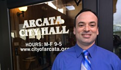 Arcata Council Casts 'No Confidence Vote'  After Removing Mayor for 'Alleged Behaviors'