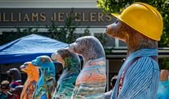 North Coast Otters Art Initiative Raises $300,000