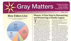 Gray Matters Fall 2015