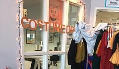 Eureka Costume Drive Aims to Help Local Kids