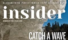 Humboldt Insider Winter/Spring 2017