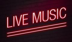 Music Tonight - Saturday, Feb. 18