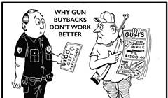 Gun Buybacks