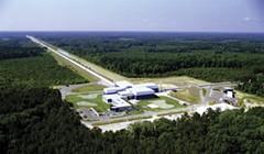Listening to the Universe with LIGO
