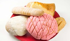 Hum Plate Roundup: Pan Dulce, Fall-apart Ribs and Sandwich Nostalgia