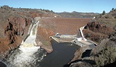 Federal Commission Approves Advisory Panel for Klamath Dam Removal Effort