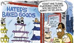 Hater's Baked Goods