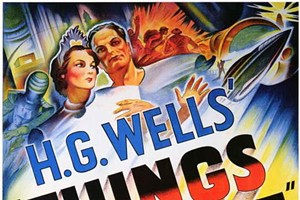 Sci-Fi Night: Things to Come (1936)