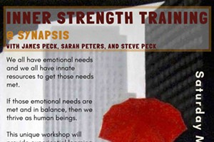 Inner Strength Training