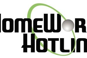 HomeWork Hotline on KEET-TV