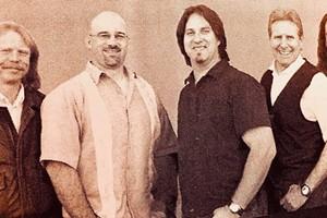 The Clint Warner Band