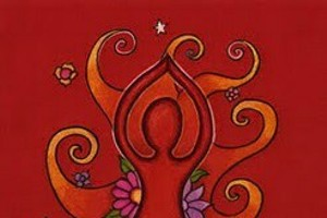 The Red Spiral: Women's Wisdom Circle