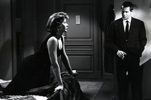 Revenge in Film Noir: The Big Heat (1953)