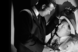 Revenge in Film Noir: Cornered (1945)