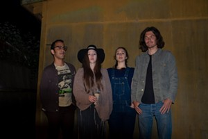 Local Band Showcase