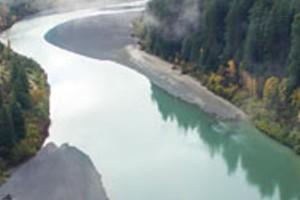 A Rivers Last Chance on KEET