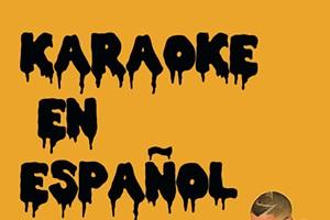 ¡Karaoke en Español!