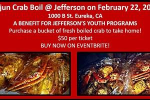 Cajun Crab Boil