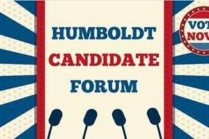 Arcata City Council Candidate Forum
