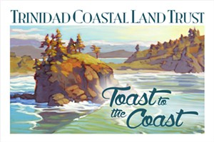 TCLT's Virtual Toast to the Coast