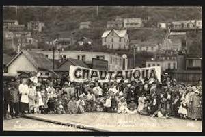 Highlights of Humboldt History