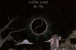 Dimond Saints: Sun & Moon Tour