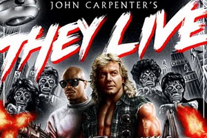 Fourth Friday Flix: John Carpenter's They Live