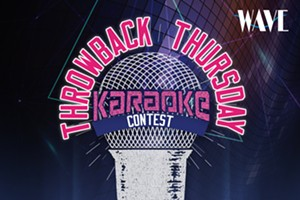 TBT Karaoke Contest