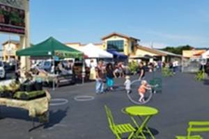 McKinleyville Farmers Market