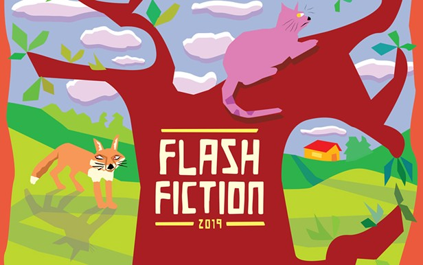 Flash Fiction 2019