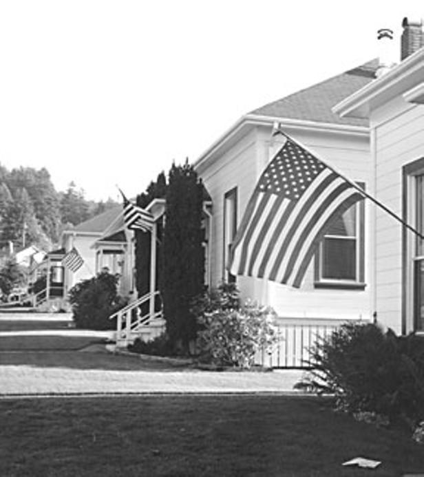 Scotia Past