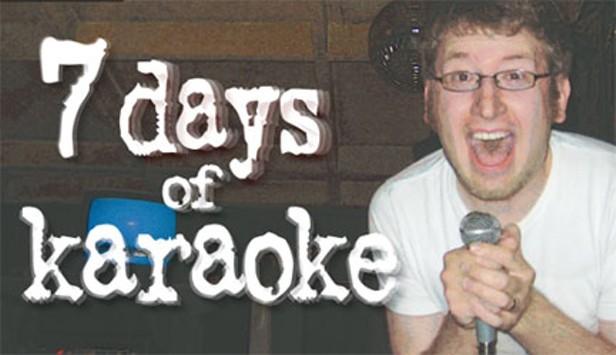 7 Days of Karaoke