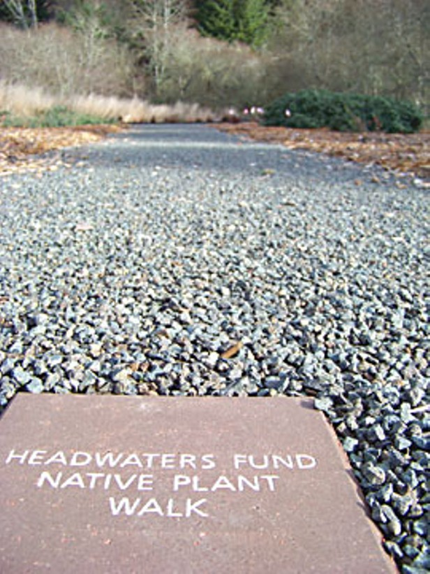 Spending Headwaters