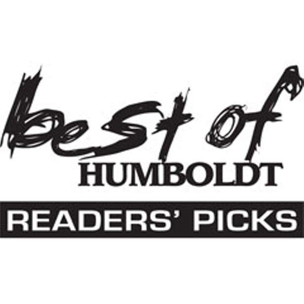 Best Of Humboldt -- Readers' Picks