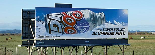 Ugly Billboards