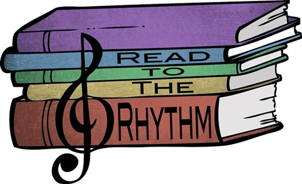 Read to the Rhythm Summer Reading Program | Fortuna Library | Books ...