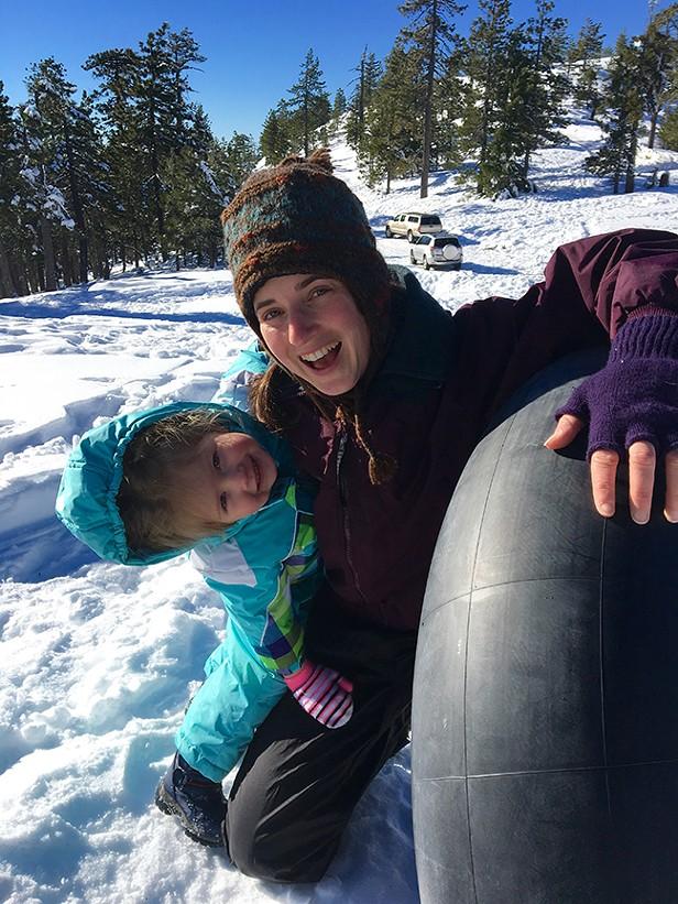 Winter Photo Contest Slideshow