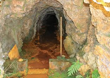 EPA Considers Hoopa Mine for Superfund Designation