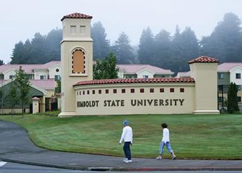Does California State University have a $1.5 billion slush fund?