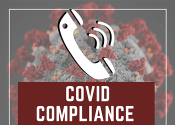 County Sets Up COVID-19 Compliance Tip Line