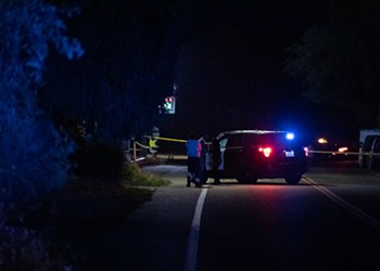 Homicide Reported in Blue Lake