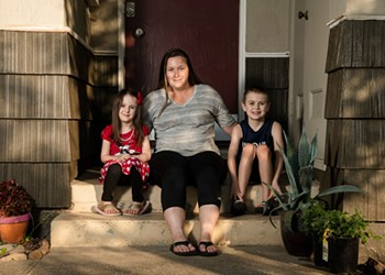 Should I Quit My Job? California Parents Grapple with Education in a Pandemic